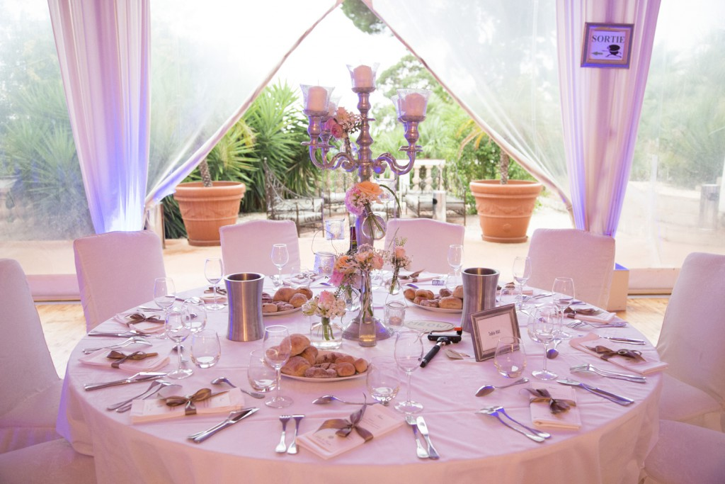 Le mariage romantique de Julie en Provence - Photo Peggy Herbeau 2 (17)