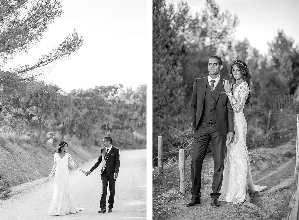 Le mariage romantique de Julie en Provence - Photo Peggy Herbeau 2 (7)