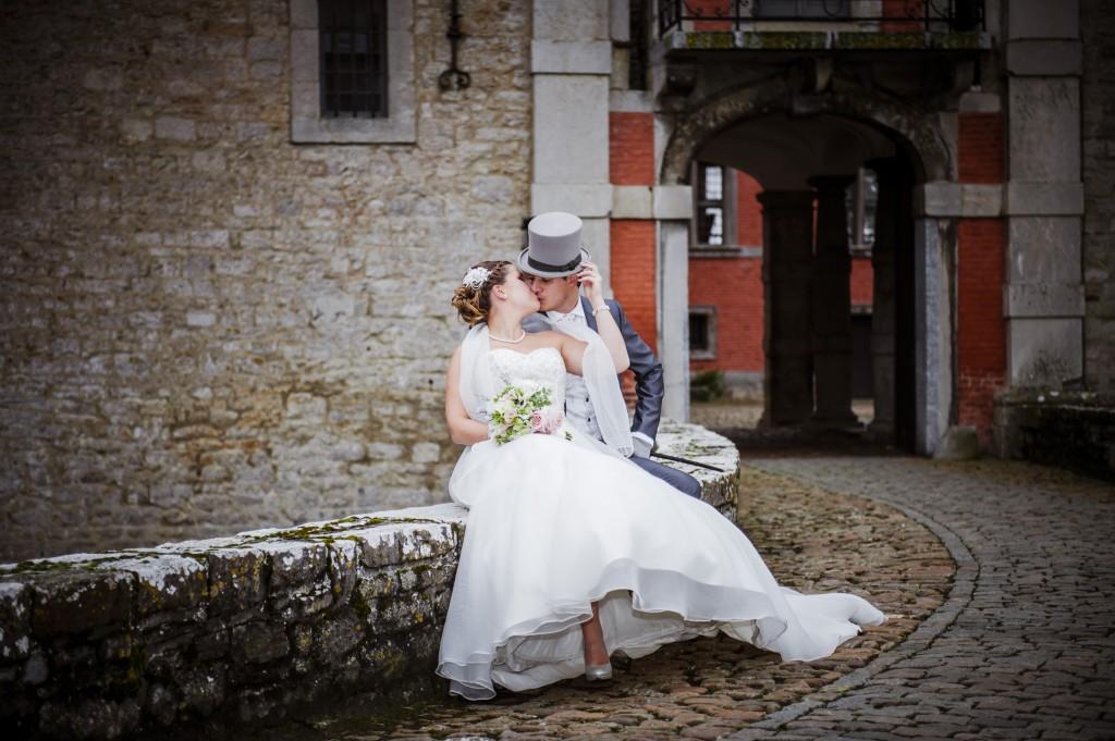 Le mariage romantique de Mme Charleston sur le thème des années folles - Photo Cédric Alexandre (10)