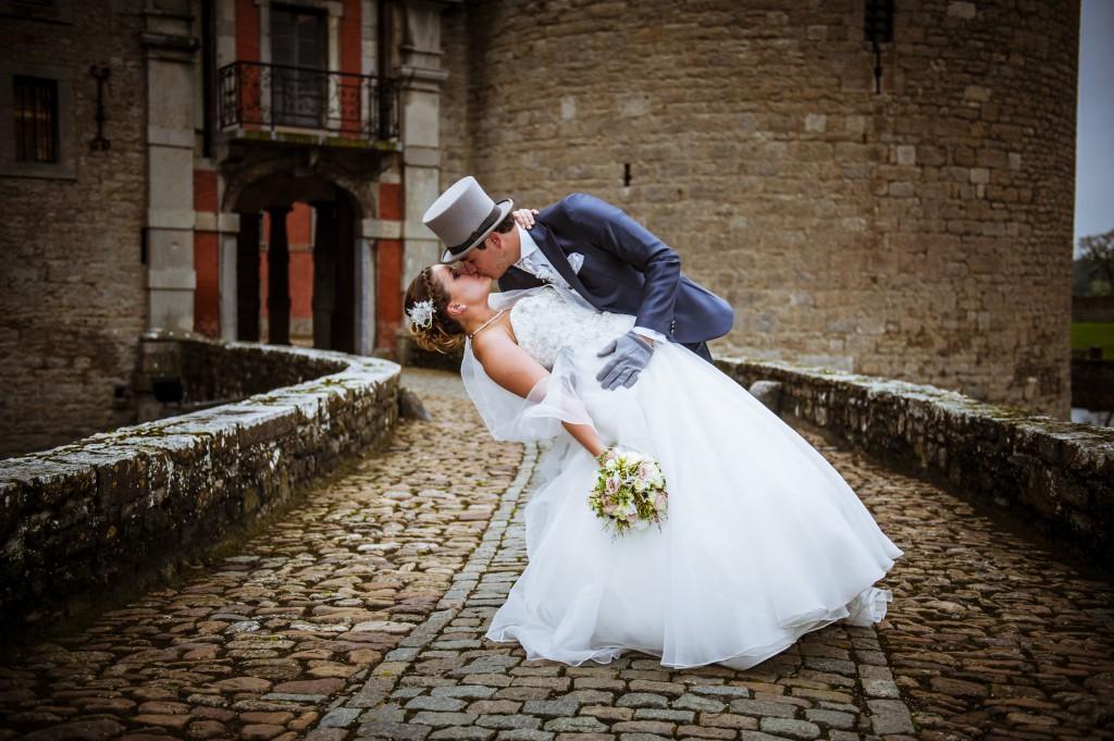 Le mariage romantique de Mme Charleston sur le thème des années folles - Photo Cédric Alexandre (6)