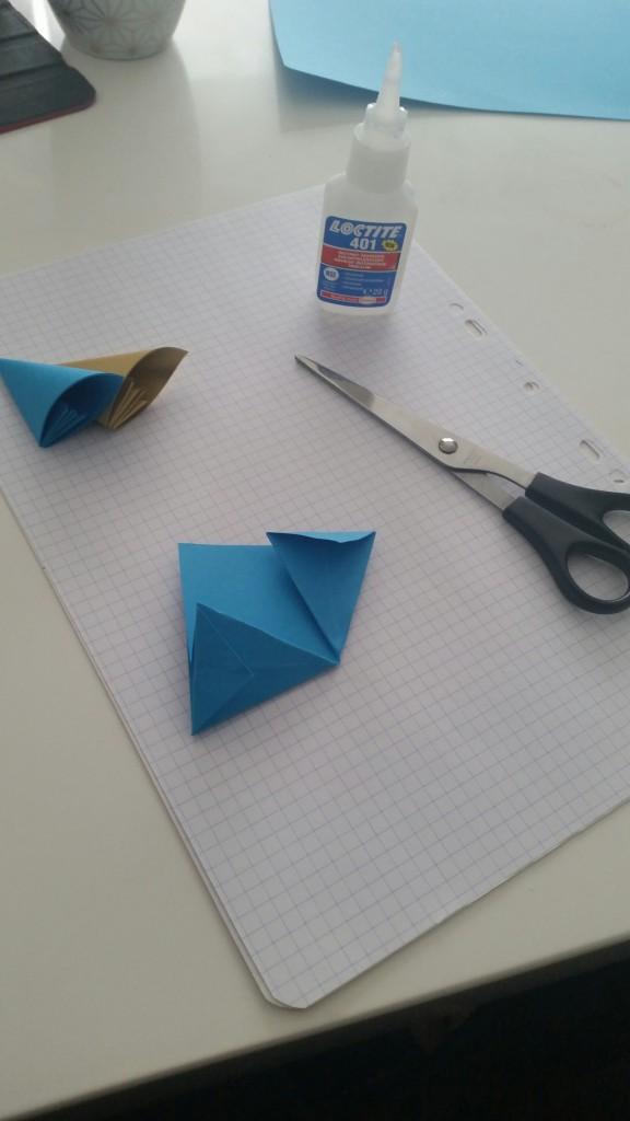 DIY : créer des fleurs en papier pour mon mariage