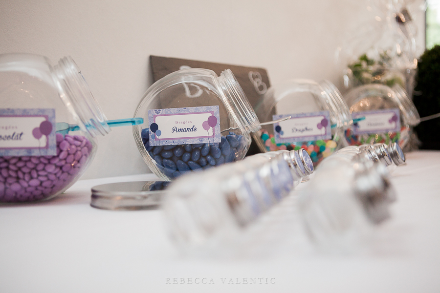 Le mariage de princesse en bleu de Madame D - cérémonie et vin d'honneur (26)