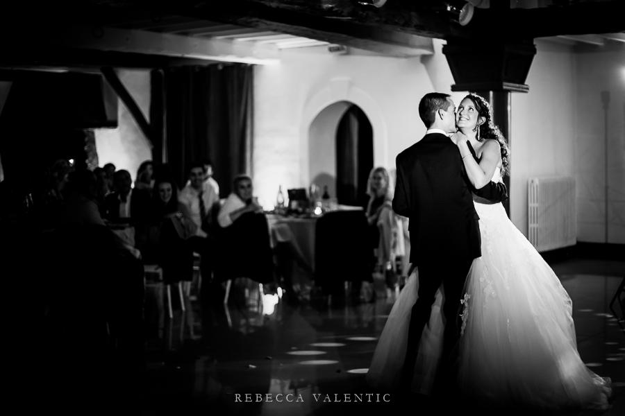 Le mariage de princesse en bleu de Madame D - soirée (12)