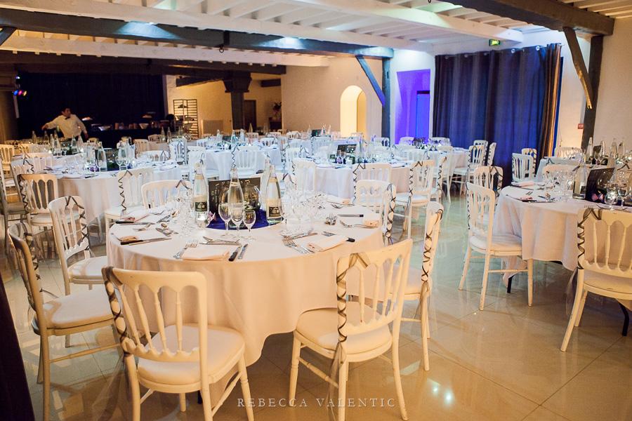 Le mariage de princesse en bleu de Madame D - soirée (4)