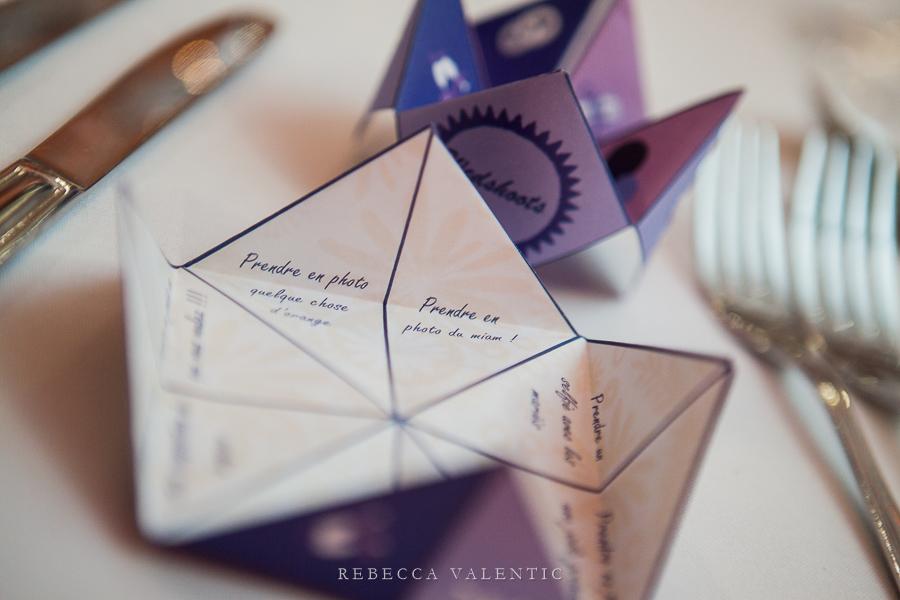 Le mariage de princesse en bleu de Madame D - soirée (6)