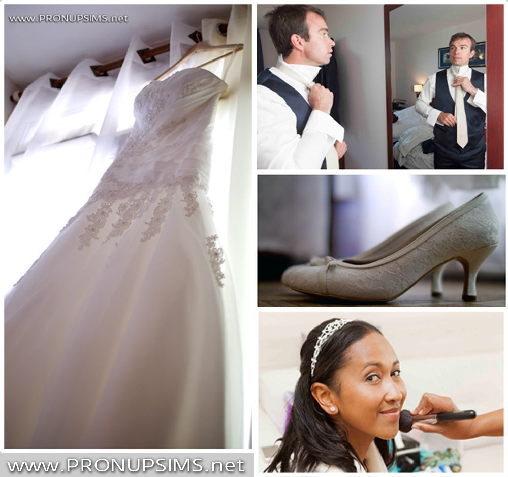 Le mariage Paris Normandie Givré de Rosemat (1)