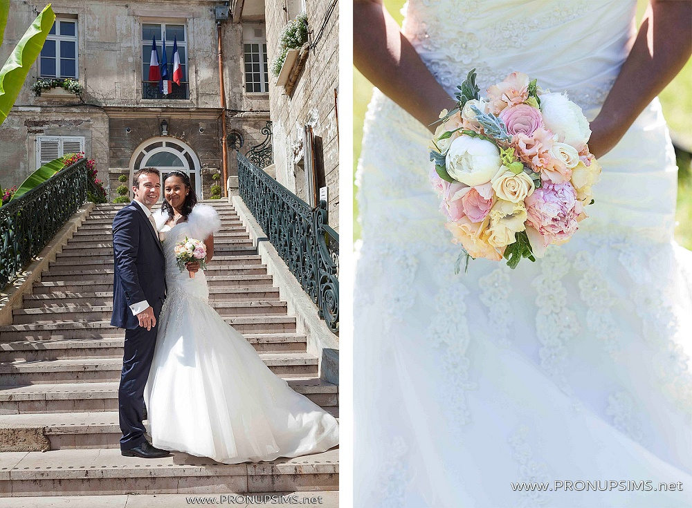 Le mariage Paris Normandie Givré de Rosemat (2)