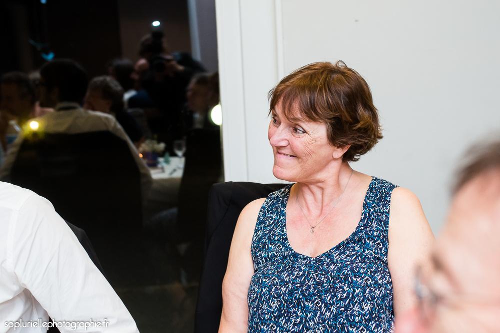 Dîner Mme Suzette - Sonia Blanc