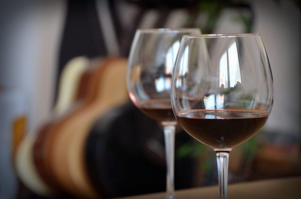 Du bon vin
