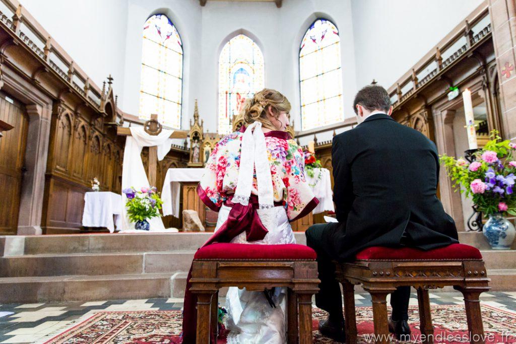 Cérémonie religieuse Mme Yéti - Myendlesslove