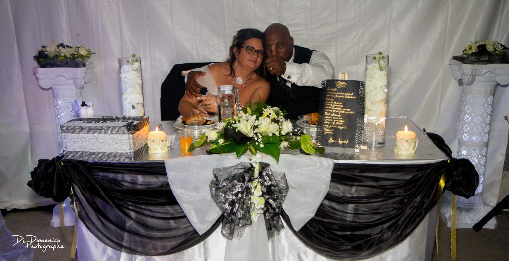 Yolaine et Ibrahim - Di Domenico