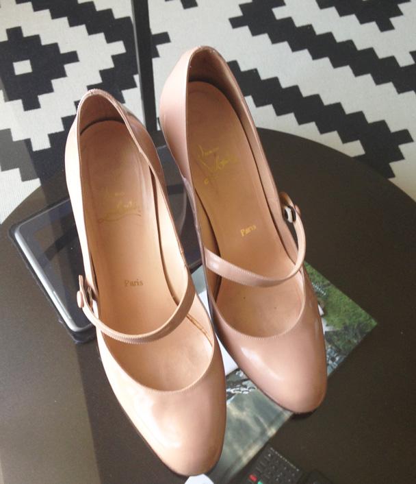 Choisir ma paire de chaussures pour le jour J
