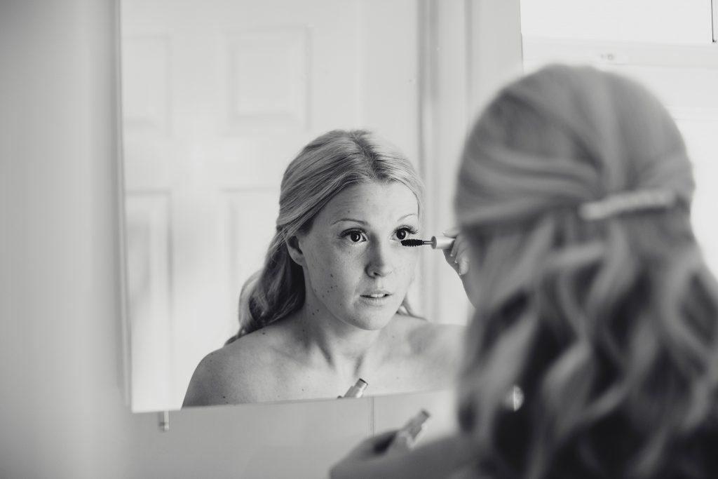 Être la plus belle pour son mariage : la mise en beauté du jour J