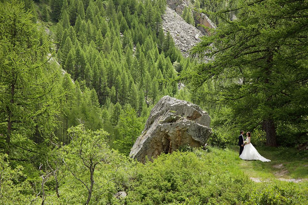 Se préparer à ce merveilleux acte qu'est le mariage !