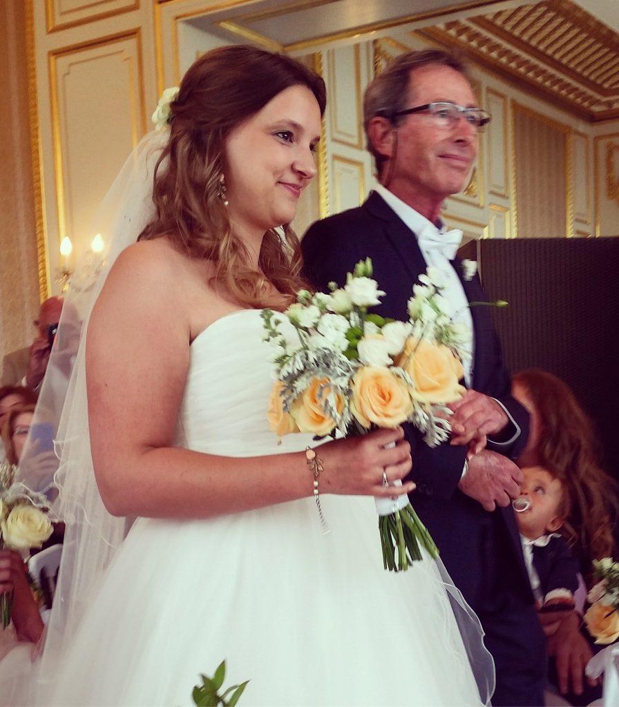 Le mariage de Mme Frimousse entre la France et les États-Unis (9)