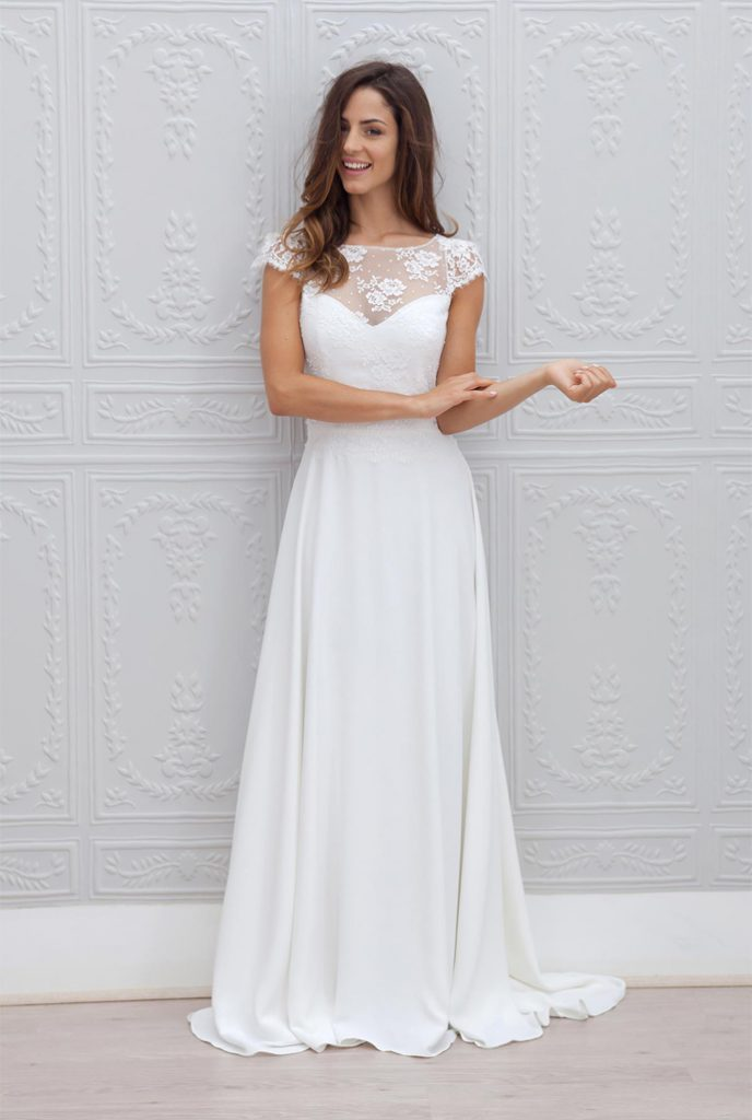Robe Marie Laporte, collection 2015