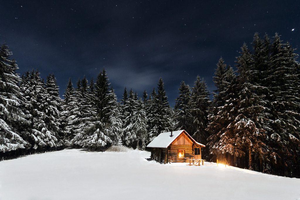 Un mariage à la montagne : où et quand ?