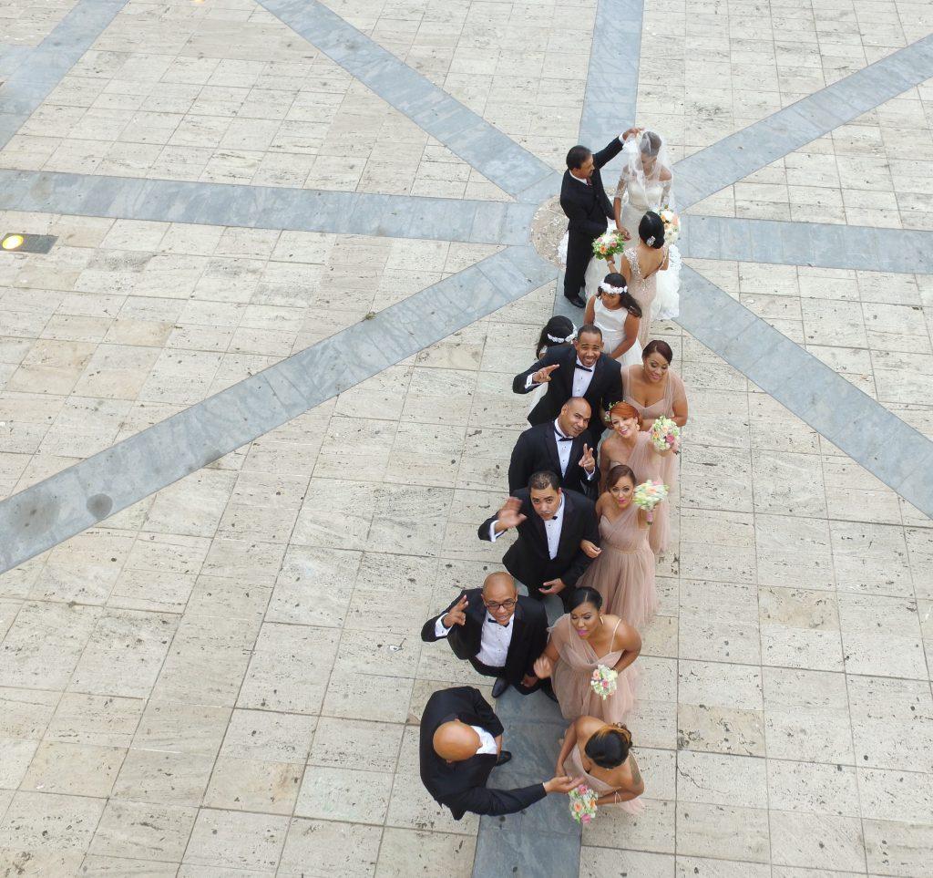 Choisir ses témoins et sa wedding-team pour le mariage