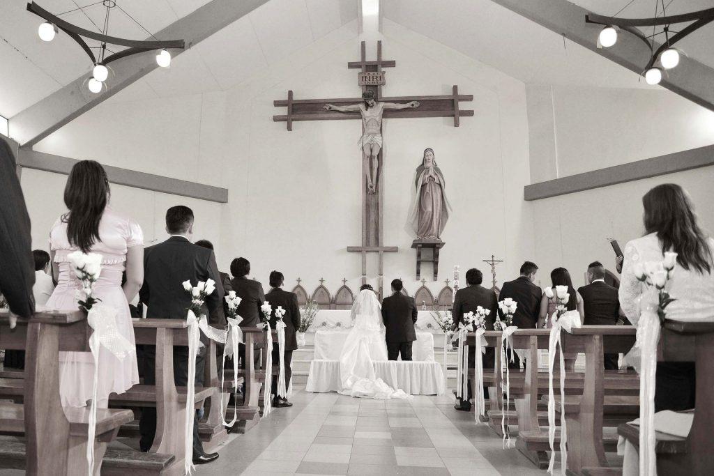 Mariage civil ou religieux : que choisir ?