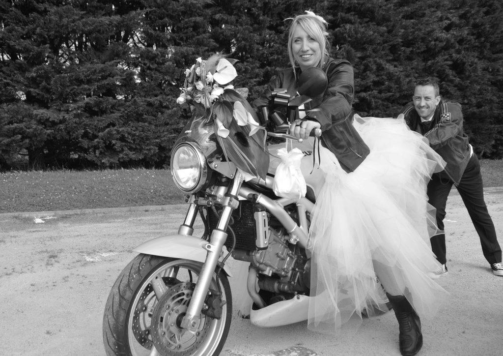 Le mariage de Fina en moto (16)