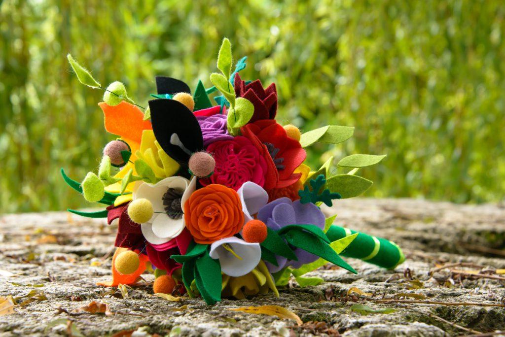 Le mariage kermesse et récup' créative de Loes - Photo Labograph (11)