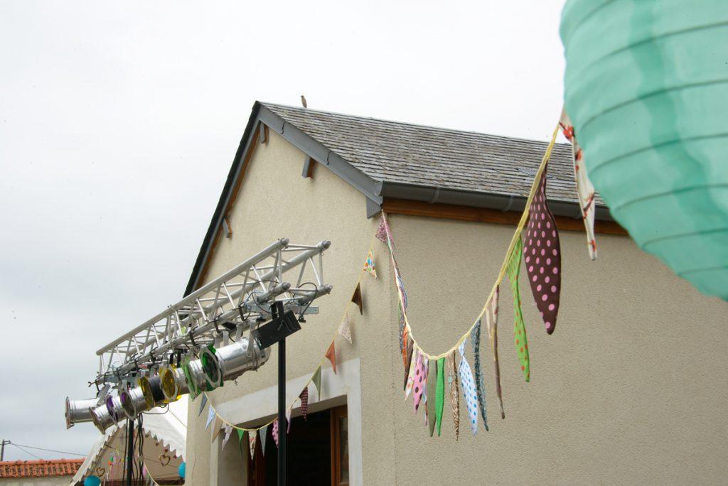 Le mariage kermesse et récup' créative de Loes - Photo Labograph (7)