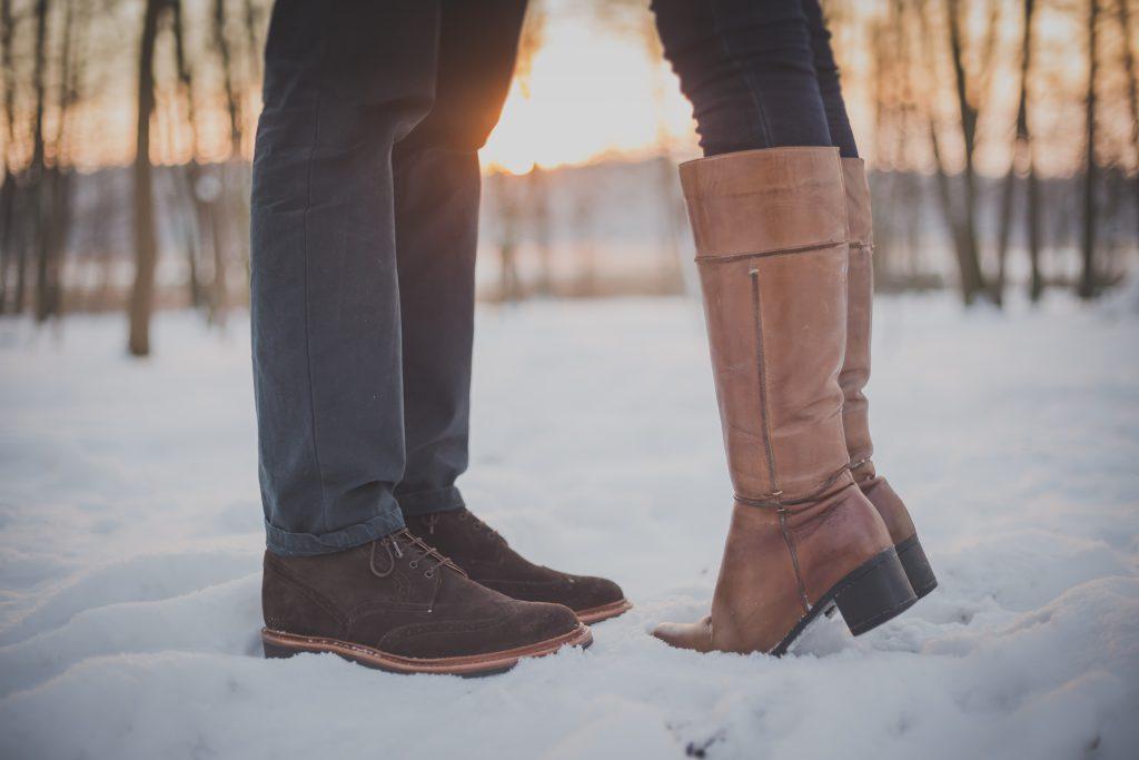 à la recherche de nos prestataires pour notre mariage d'hiver