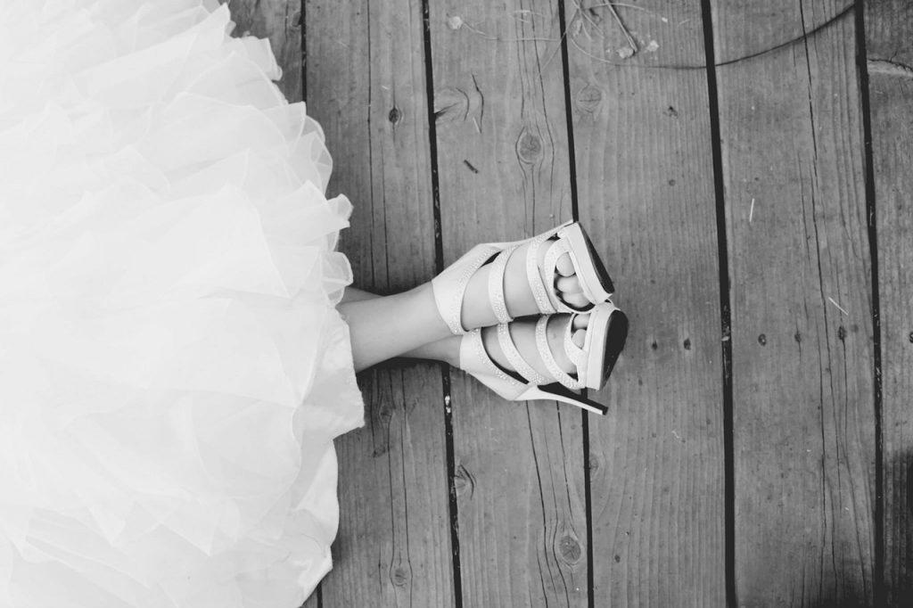 Astuces beauté pour des jolis pieds