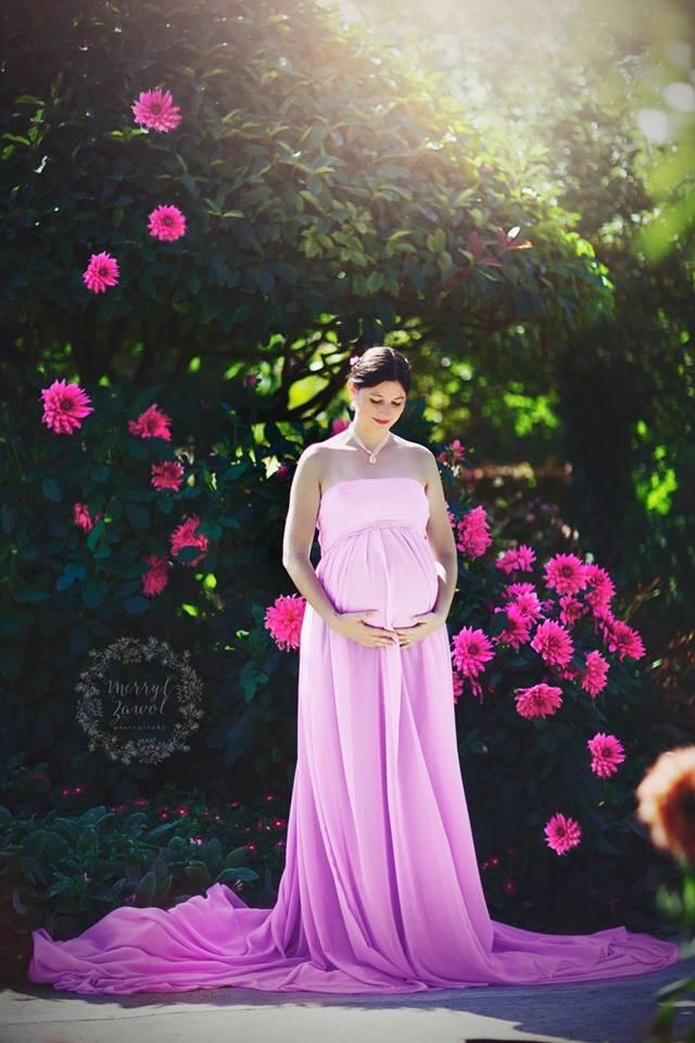 Un bébé pour Mme Bigoud' // Photo : Merryl Photography