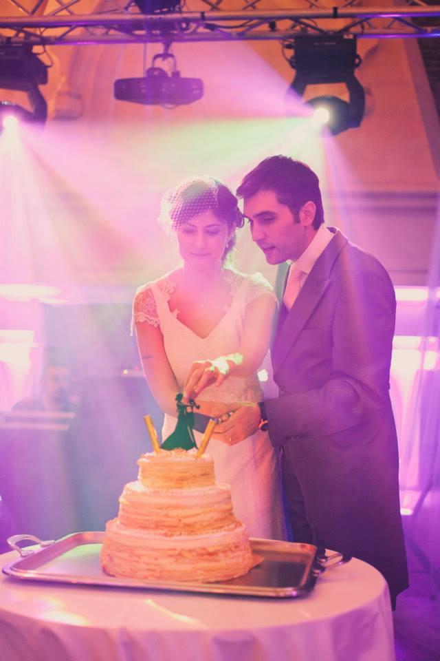 Mariage Saint-Valentin : la soirée et l'ouverture de bal // Photo : Joyeuse Photography