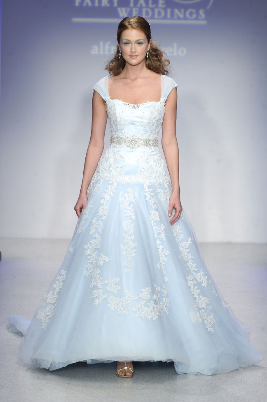 modèle Cinderella - Alfred Angelo