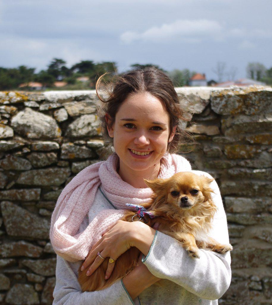 Bienvenue à Mademoiselle Chihuahua, future mariée de mai 2017 !