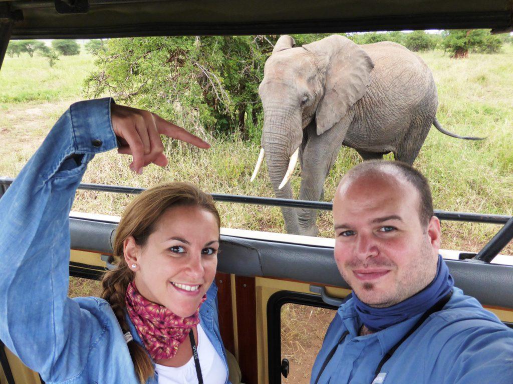 Notre grand voyage de noces en Tanzanie et à Zanzibar