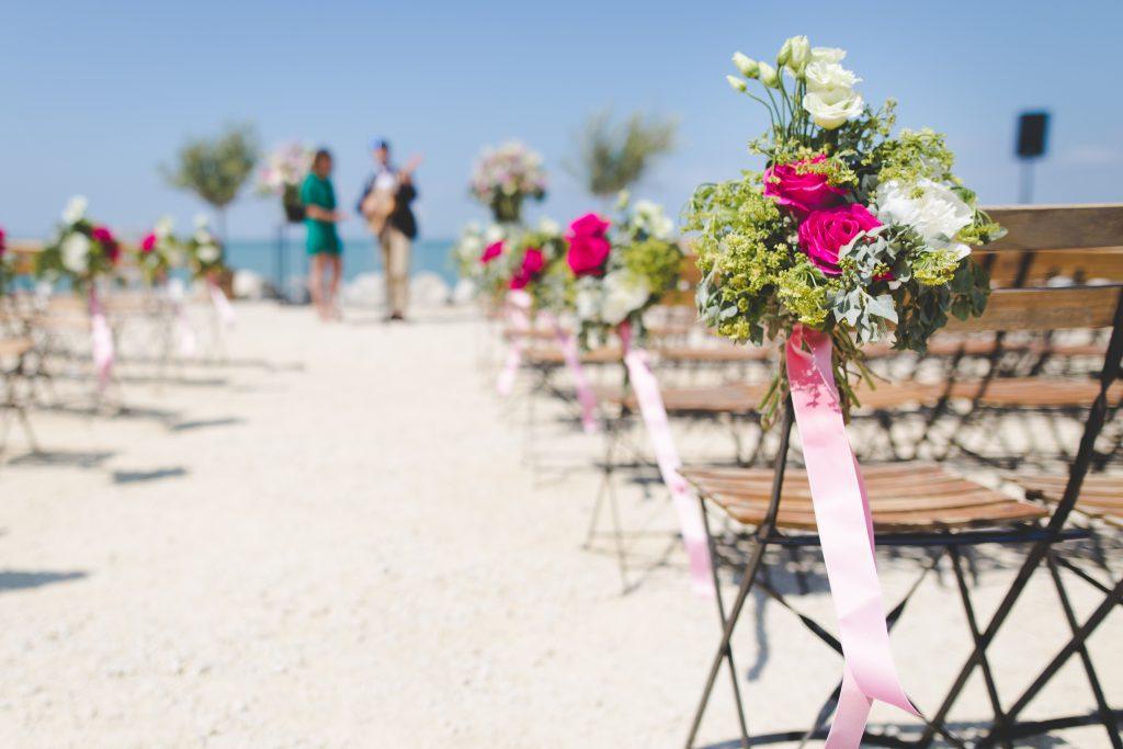 Quelles cérémonies pour mon mariage ?