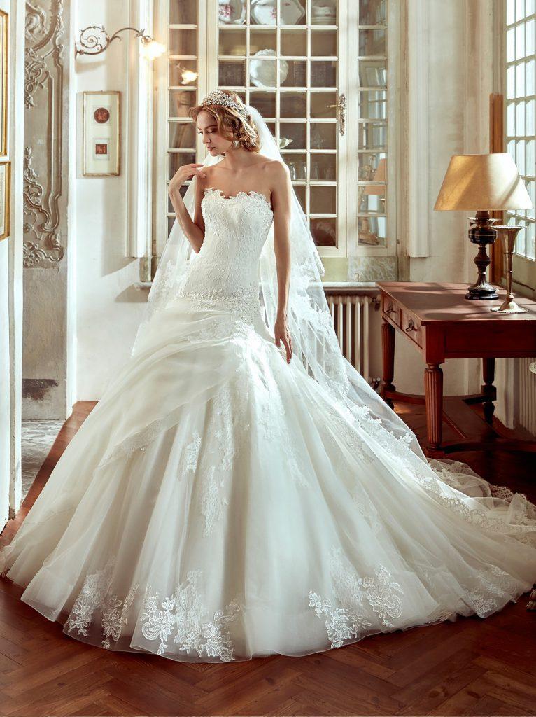 Comment et où trouver ma robe de mariée ?