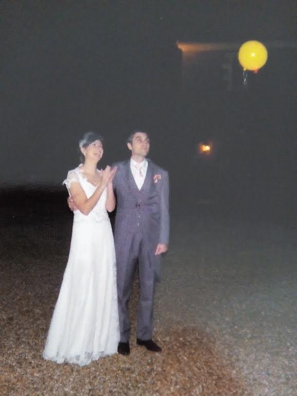 Mariage Saint-Valentin : la soirée et l'ouverture de bal