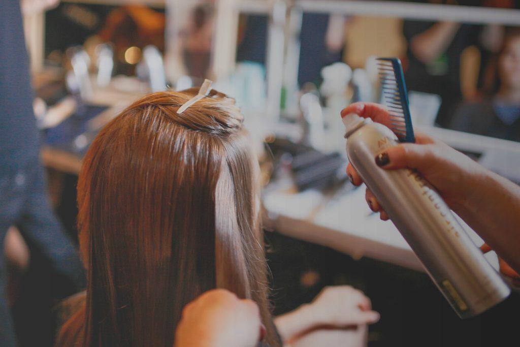 Une coiffure bohème pour mon mariage
