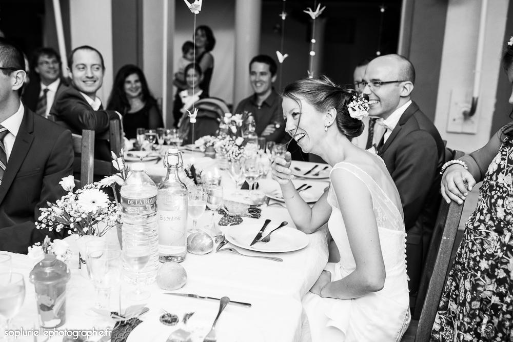 Le bilan de mon mariage, 1 an après // Photo : Sonia Blanc