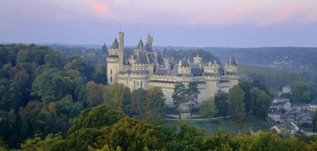 Notre recherche de salle pour le mariage : le château de Pierrefonds