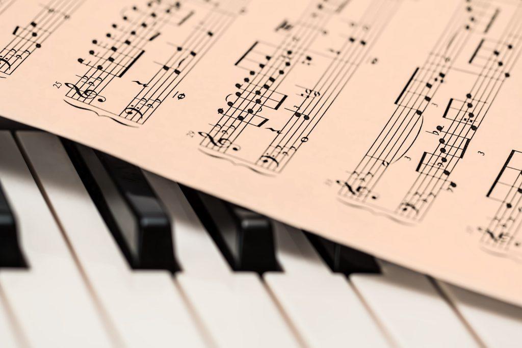 Quelles musiques pour mon mariage ?