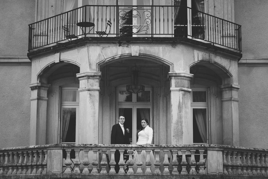 Photos de couple // Photo : Castille Alma et David Pommier