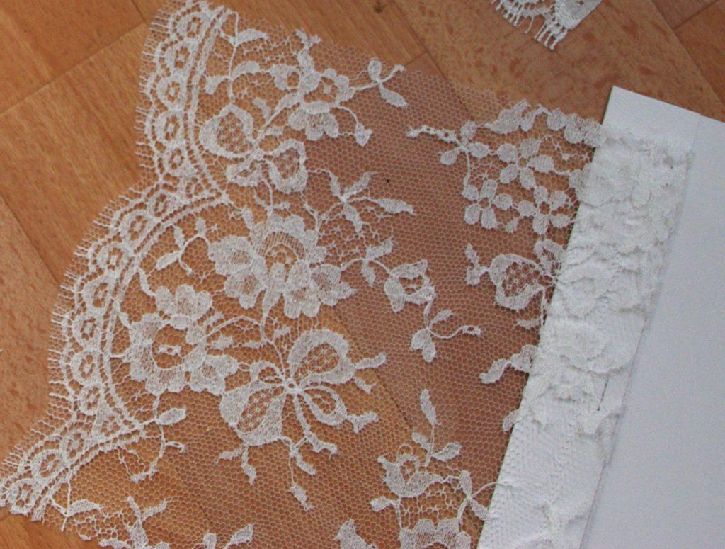 Coudre sa robe de mariée : possible ou pas ?