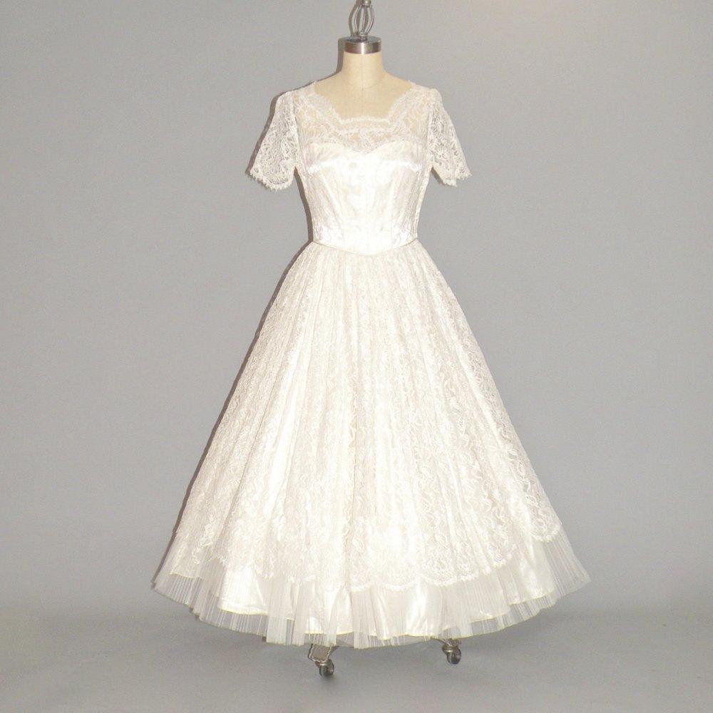Wishlist Etsy pour un mariage vintage