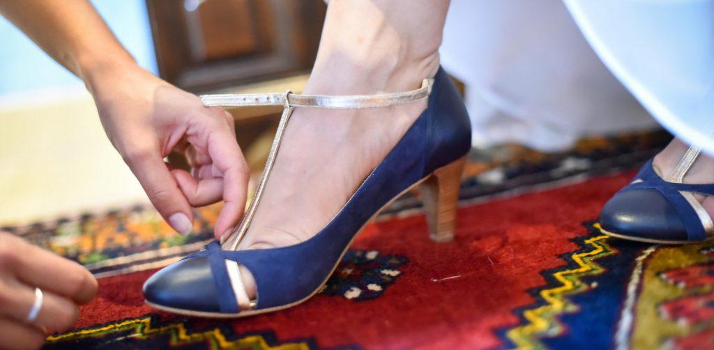 Mes accessoires de mariée // Photo : Valentine Poulain