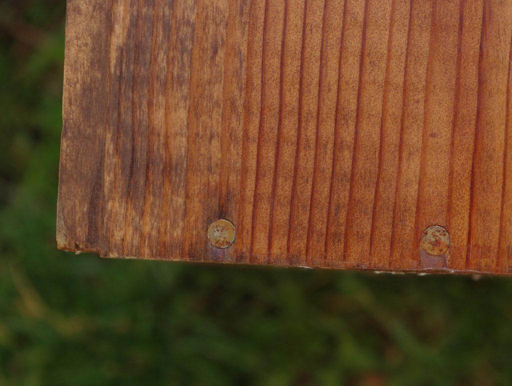 DIY : comment vieillir du bois ?