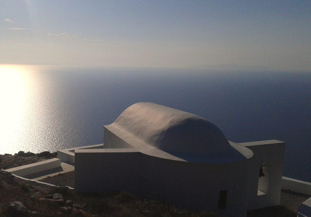 Lieu de réception pour un mariage en Grèce