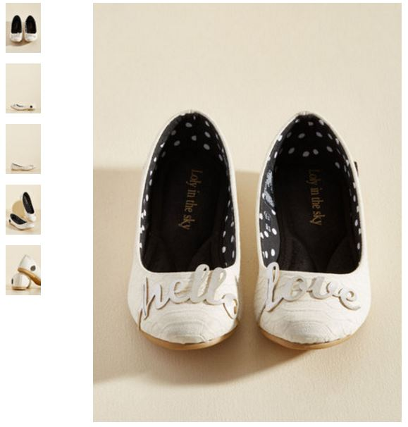 Chaussures Modcloth