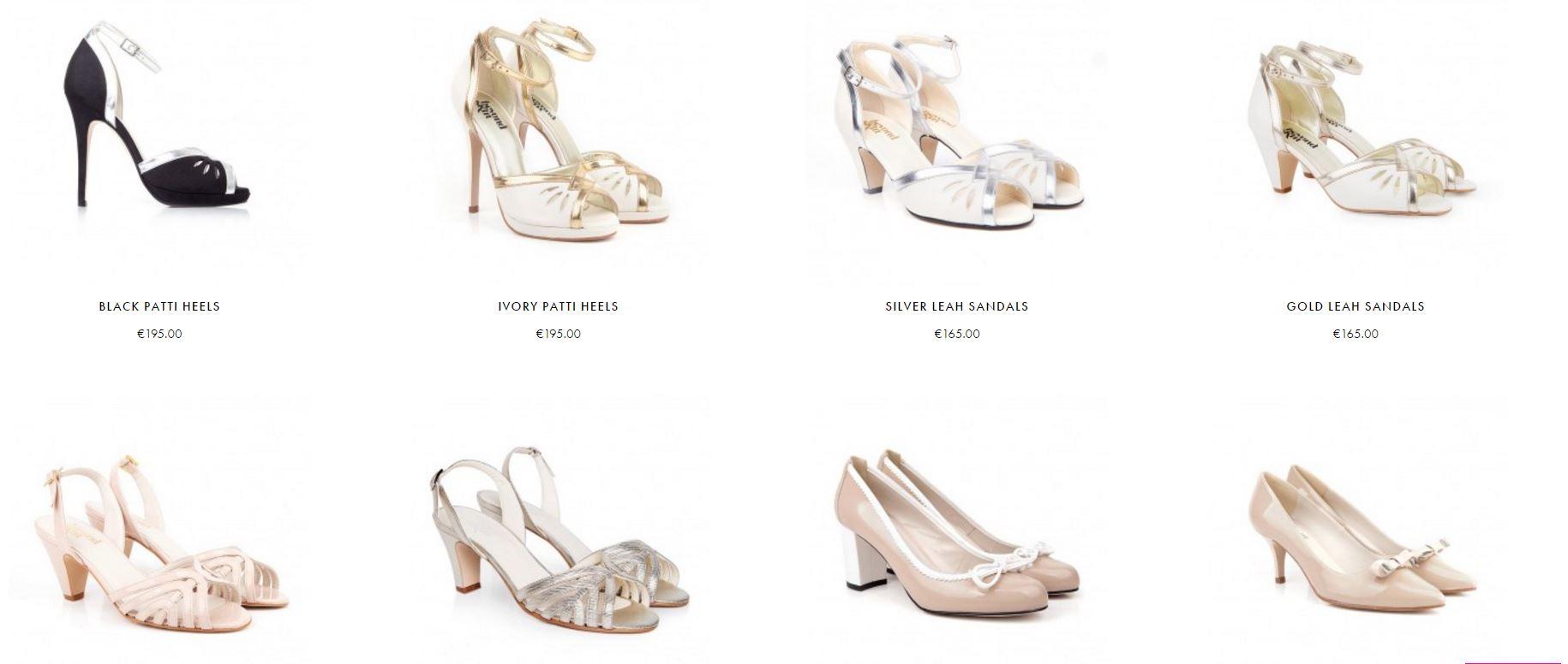 Chaussures Beyond skin