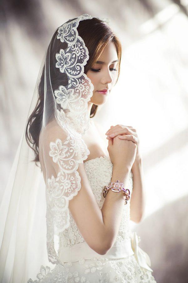 Recherche de robe de mariée