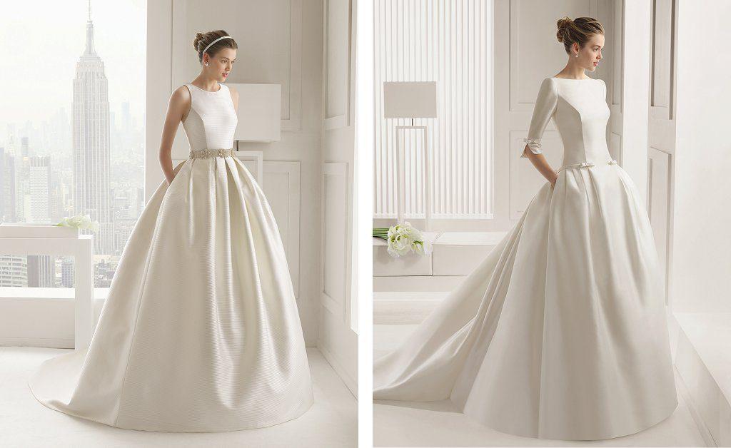 Recherche robes de mariée